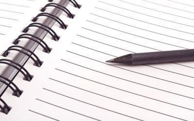 Liste des fournitures scolaires – rentrée de septembre 2018
